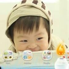 โพรไฟล์ผู้ใช้ Myung-Ok