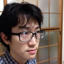 โพรไฟล์ผู้ใช้ Daisuke