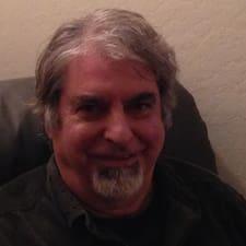 Profil utilisateur de Greg