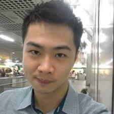 Nutzerprofil von Chu-Pin