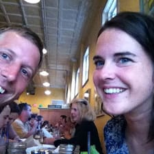 Ryan & Elizabeth Kullanıcı Profili