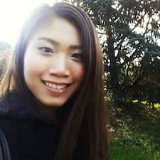 Shu Wei User Profile