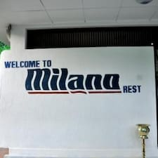 Perfil de usuario de Milano Tourist