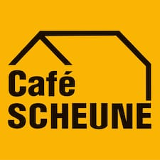 Café Scheune User Profile