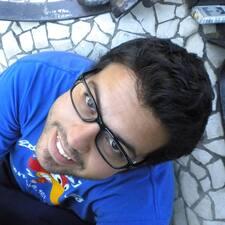 David Miguel User Profile