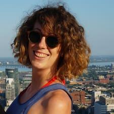 Profil korisnika Anne-Eva