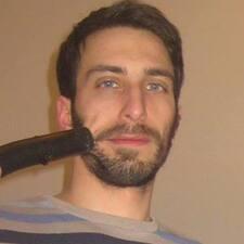 Profil utilisateur de Omid