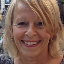 Marja User Profile