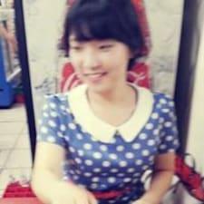 Profil utilisateur de Dong Kyung