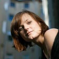 Profil utilisateur de Annika