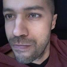 Profil utilisateur de Silas Tadeu