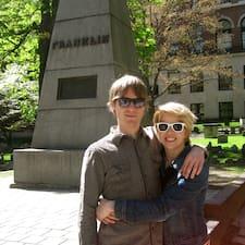 Profil Pengguna Kyle And Natalie