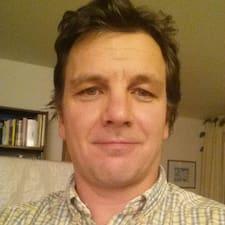 Gebruikersprofiel Stefan
