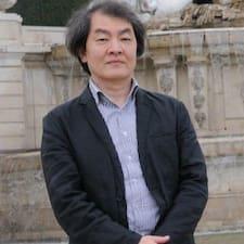 Tadashi User Profile