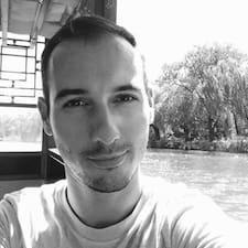 Balázs User Profile