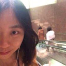 Nutzerprofil von Yingying