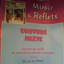 Profil utilisateur de Miroir