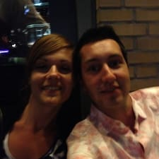 Profil utilisateur de François & Anaïs