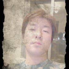 Профиль пользователя Heyhachiro