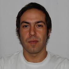 Rafael Alejandro is the host.