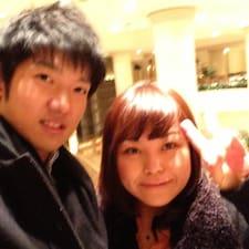 Profilo utente di Akihiko