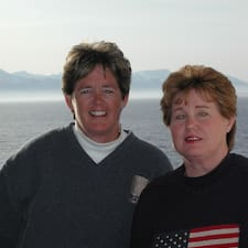 Rhonda & Jeanine User Profile