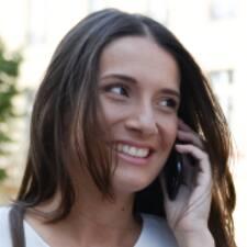 Marie-Céline - Uživatelský profil