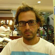 Pedro的用户个人资料