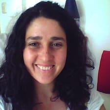 Profil utilisateur de Macarena