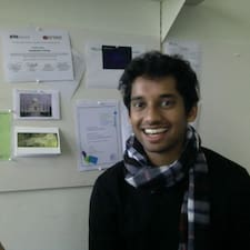 Prageeth User Profile
