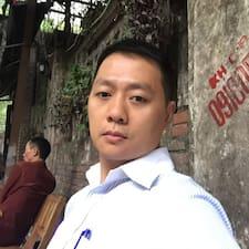 Profil utilisateur de Viet Anh