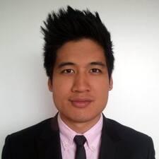 Profil utilisateur de You-Hieng
