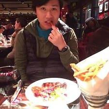 Profil utilisateur de Wei Sung