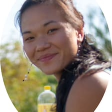 Thi Linh User Profile