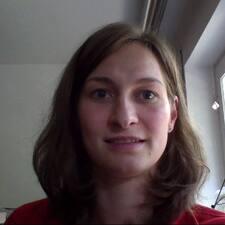 Profilo utente di Berta
