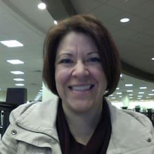 Profil korisnika Melanie