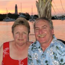 Profil korisnika Robyn & John