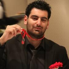 Bounoughaz User Profile