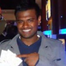 Vithushan User Profile