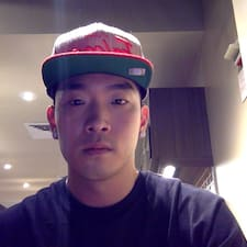 Kei Hoon (Kevin) User Profile