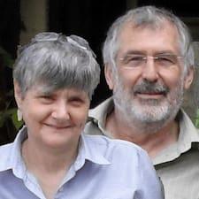 Gené & Barry User Profile