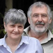 Profil korisnika Gené & Barry
