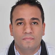 Abdenacer User Profile