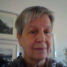 Profil Pengguna Wiltrud