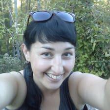 Profil utilisateur de Danijela