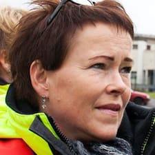 Profil utilisateur de Inga Þóra