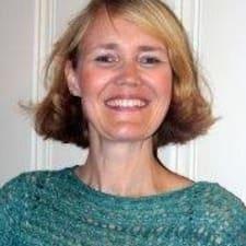 Hedvig - Uživatelský profil