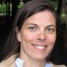 Marie-Eve User Profile