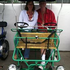 Mary And Randy Brugerprofil