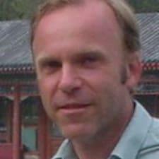 Dietmar Brugerprofil